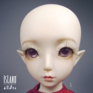 Feather's faceup