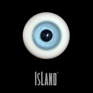 Jonas' eye