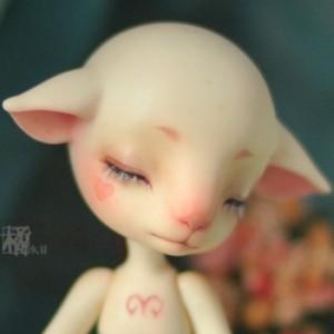 Mian's faceup