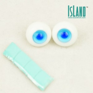 Blue eyes 16mm