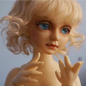HeJin's Wig
