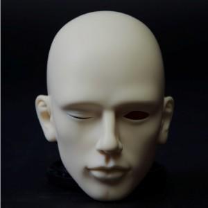 Odin's head