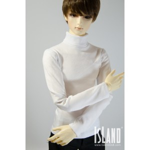 65cm Turtlenecks T-shirt