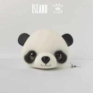 Mamy Panda's faceup
