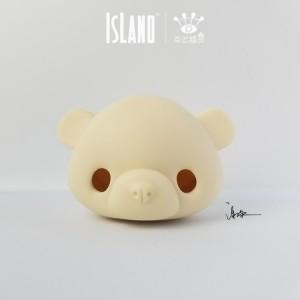 Mamy Panda's Head