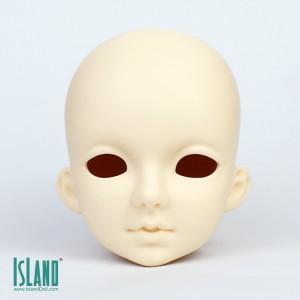 HeJin's head