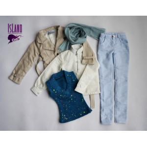 Quelle's outfit
