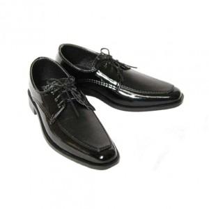 Jasper's shoes