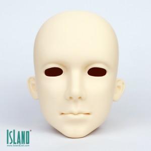 Jonas' head