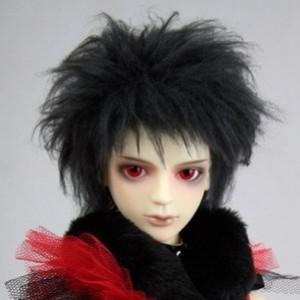 Damien's wigs