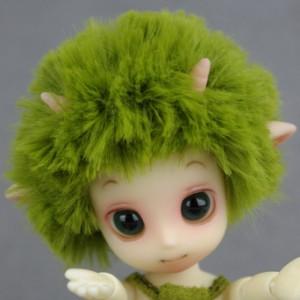 Leshy's wigs