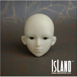 Shukaku's head
