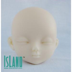 Dafne's head