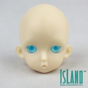Sophia's head