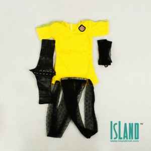 Vivian's outfits