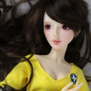 Vivian's wigs