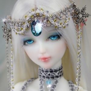 1/4 Crystal
