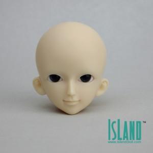 Ivy's head