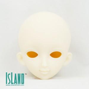 Aggie's head