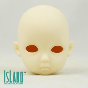 Andvare's head