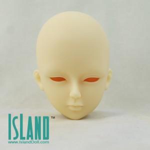 S.Amy's head