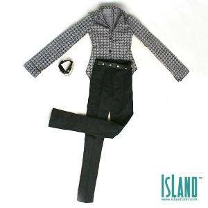 Nolan's outfits