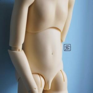 Boys' body 61cm