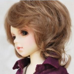 Sapphire's wig