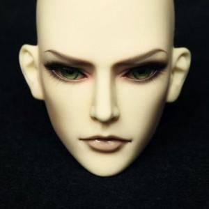 Loki's faceup